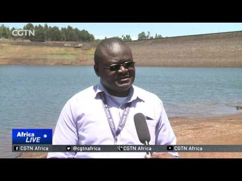 Water Rationing Implemented In Nairobi