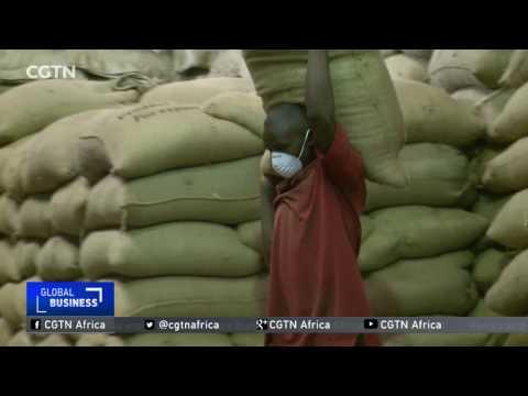 Uganda Eyes China As Alternative Market For Coffee Exports