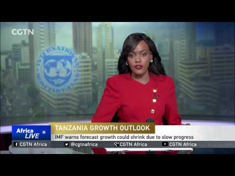 IMF Warns Forcast Growth Could Shrink Due To Slow Progress