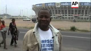 People React To News Of Lubanga's Sentence At The ICC
