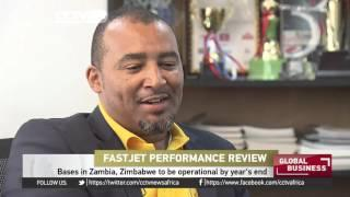 Fast Jet's GM Explains Reasons For Basing In Tanzania