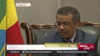 Tewodros Adhanom:This Is What Ethiopia Expects From Obama's Visit