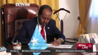 Al-Shabab Admits To Killing Somali President's Nephew