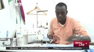 Fashion Designers In Cote D'Ivoire Hope For Industry Revival