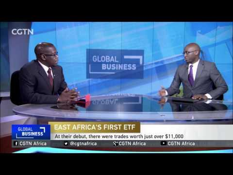 INTERVIEW: New Taxes On Trading At The NSE?