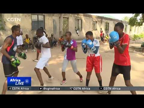 Teenagers Hope To Bring Nigeria Boxing Glory At 2020 Olympics
