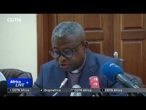 DRC Catholic Bishops Raise Concerns Ahead Of Elections