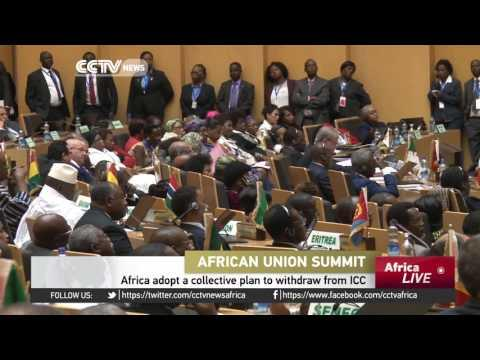 African Union Move To  Deploy Peacekeepers In Burundi, Delayed