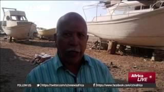 Egypt Ship Makers Face Tough Political And Operating Environment