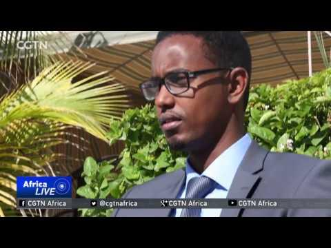 Former Refugee Makes History By Becoming MP In Somalia