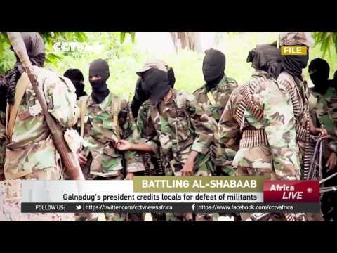 Al-Shabaab Suffers More Loses