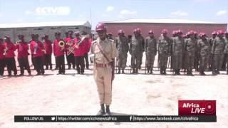Somalia To Rebuild And Better Equip Its Army