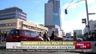 Zimbabwe At Pains To Restructure It's Economy