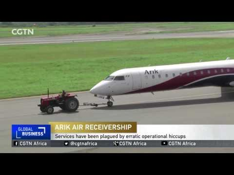 ARIK Air Carrier Handles About 55% Of The Passenger Load In Nigeria