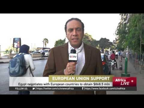 Egypt Negotiates With European Countries To Obtain $868.5m