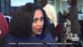 Joy Doreen Biira Speaks On Natural Hair