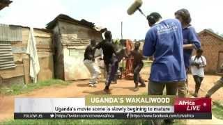 Uganda's Movie Scene Is Slowly Beginning To Mature