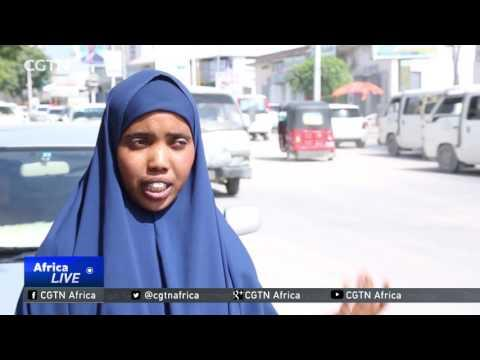 Somalis In Mogadishu React To Trump Executive Order