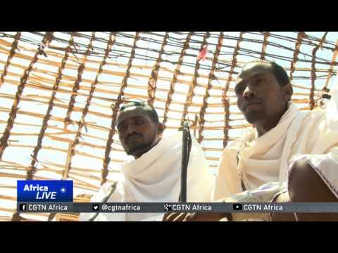Ancient Ethiopian Community Upholds Gadaa Traditions And Leadership