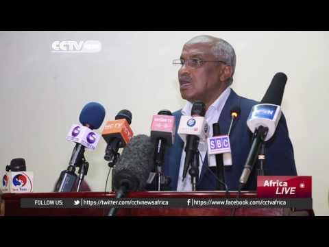 Somalia Election Polls Postponed Until November