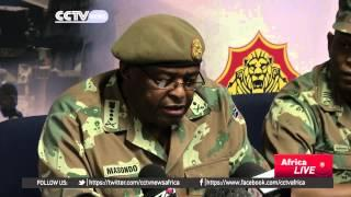 S.A. Troops Ready For Special African Rapid-response Force