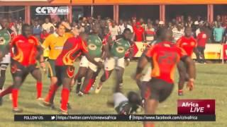 Uganda Rugby Aim At Regaining Africa's Top Tier Title