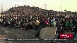 Marikana Massacre Families Still Waiting For Compensation