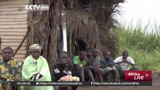 Congo Pygmies Fight For Their Rights