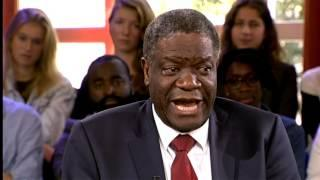 Denis Mukwege On Sexual Violence