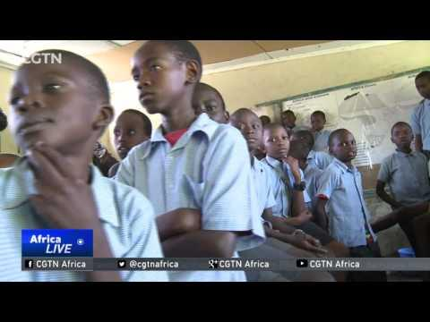 Kenyan Children Learn Skills To Protect Themselves And Others