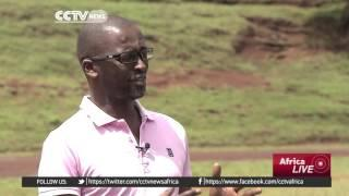 Former Kenyan Athlete Martin Keino On Doping