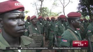 Will South .Sudan Peace Deal Be Implemented?