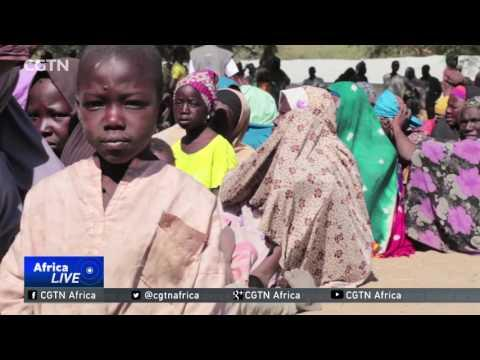 More Than 5 Million People In Need Of Food Relief In Africa