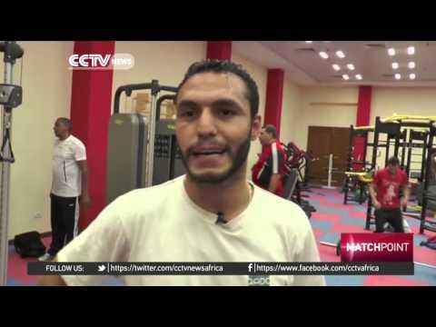 Egypt Boxing Team Hope To Win Country's First Gold In The Sport