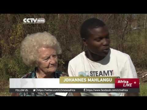 Johannesburg Clean-up Inspired By Zero Tolerance For Waste