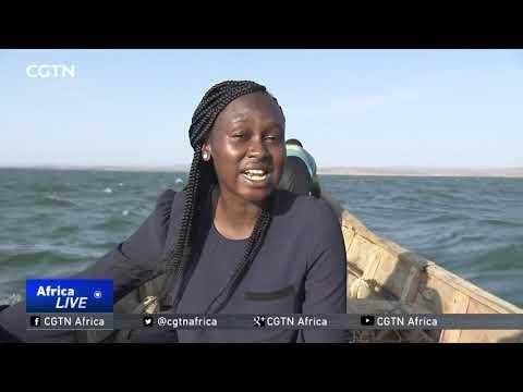 Challenges Disrupt Kenya's Turkana Fishermen's Livelihood