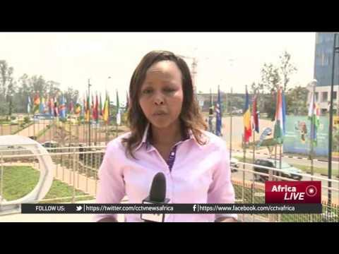Crisis In Juba Overshadows AU Summit