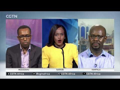 TALK AFRICA: Trump's Muslim Ban
