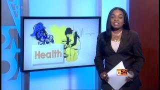 Meningitis And Malaria In Africa