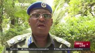 Somali Police Force Undergoes Training On Human Rights