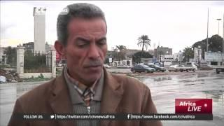 Libyans Hopeful After Signing Of UN-backed Peace Deal
