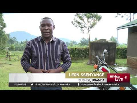 Bikers In Eastern Uganda Help Rural Communities Access Emergency Healthcare