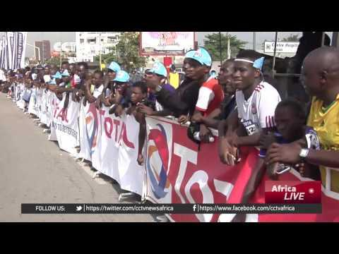Cameroonian Runner Foimi Wins 2nd Edition Of Annual Abidjan International Marathon