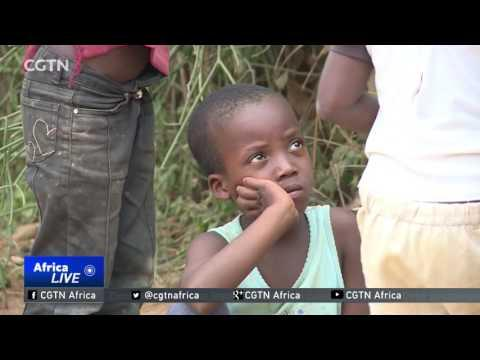 Uganda Continues To Welcome Migrants Fleeing Regional Crisis