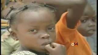 Mali's Polio Campaign