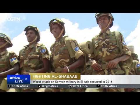 Al-Shabaab Overrun AU Military Base