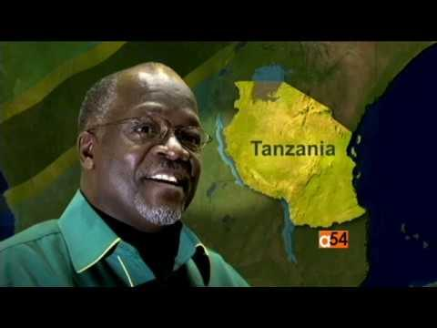 Tanzania Cracks Down On Opposition Council