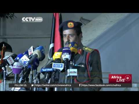 Libyan National Army Claims It Controls 70% Of The Country