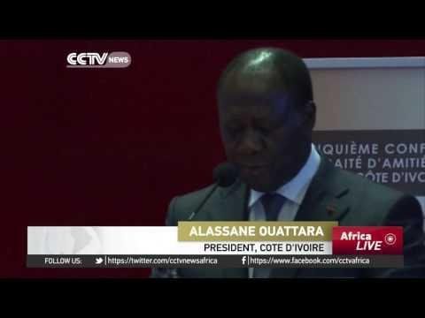 Burkina Faso And Cote D'Ivoire Discuss Security Issues