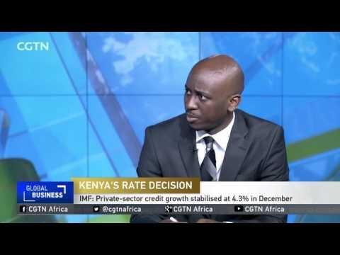 Kenya: Monetary Policy Committee Retains Benchmark Rate Of10%